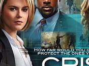 Crisis promo pour nouveau drame avec Gillian Anderson, Rachael Taylor James Lafferty