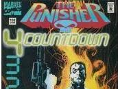 Punisher countdown punisher 1995