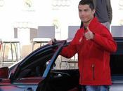 joueurs Real Madrid reçoivent leurs nouvelles Audi