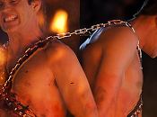 True Blood scène sexe entre Eric Bill dans saison