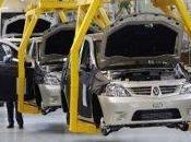 premier véhicule Renault-Algérie sortira l'usine d'Oued-Tlélat novembre 2014