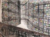 cercle l'infini sont l'âme labyrinthe »LES LABYRINTHES JORGE LUIS BORGES.(4)