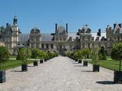 sites visiter alentours Paris