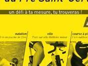 Triathlon Wattbike Saint Gervais