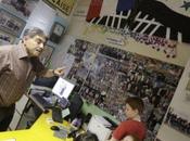 ALERTE INFO. Syrie: amis François Hollande attaquent l'école française Damas