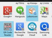 Android Comment désinstaller plusieurs applications même temps avec Explorateur?