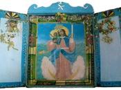 tableau ancien volé Mucutaray