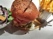 Burger Lobster: homard tuer