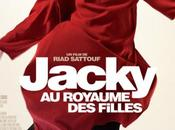 Jacky Royaume Filles. Riad Sattouf. 29/01/2014