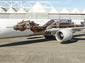 Zealand inaugure Boeing Dragon Hobbit