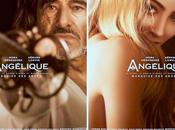 Magnifique Angélique