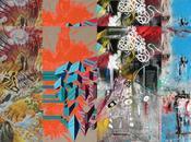 #ArtMTL Vernissage Lionel Biguglia, Goran Hamsic, Heidi Taillefer, Kristian Verono, Nathan Wasserbauer Terrasses Cherrier