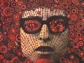 Martin sharp illustrateur psychedelique