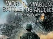 [Test Blu-ray] World Invasion Battle Angeles (Steelbook)
