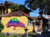 loger Ubud Happy Mango Tree, hotel pour petits budgets