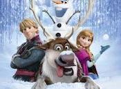 Reine Neiges cinéma Disney adapte Andersen