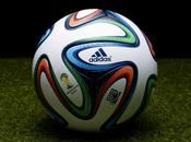Brazuca, ballon officiel Coupe Monde 2014
