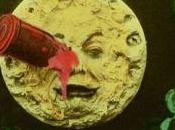 """Découvrir modernité passé Voyage dans Lune"""", Georges Méliès (1902)"""