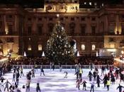 Quelles sont patinoires Noël plus belles monde?