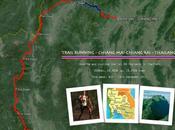 Chiang Mai/ Rai: nouveau Thaïland Mountain Trail!