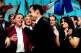 Nicolas Sarkozy Saint-Pardoux