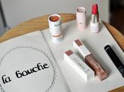 produits maquillage: bouche