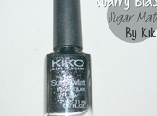 Sugar Starry Black Kiko