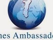 Lancement promotion Jeunes Ambassadeurs d'Alsace
