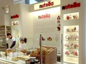 Gourmandise Nutella