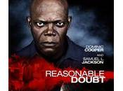 "Bande annonce ""Reasonable Doubt Peter Howitt."