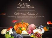 Collection Culinaire Automne