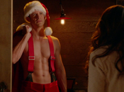 critiques Glee Saison Episode Previously Unaired Christmas.