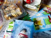 Correspondances Gourmandes Novembre 2013 Foodie Penpals November