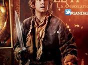 Hobbit désolation Smaug Guide Officiel Gagner Golden Idol