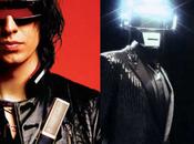 Daft Punk feat Casablancas, clip