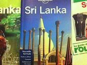 Quel guide papier pour Lanka