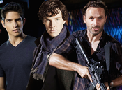 Planning mi-saison 2014 Girls, Enlisted, Baby Daddy, Sherlock...