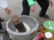 Fête mochi-tsuki