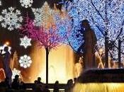 Noël Nouvel Barcelone