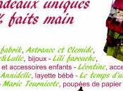 vous invite Réinventez Noël décembre 2013