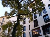 Hôtel Bulgari, Milan