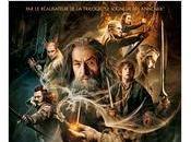 """Critique: Hobbit: Désolation Smaug"""" Peter Jackson, sortie Décembre."""