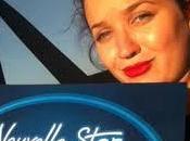 Dans coulisses Nouvelle Star avec… Cynthia Tolleron