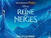 [Cinéma] Reine Neiges (Frozen), Disney (2013)