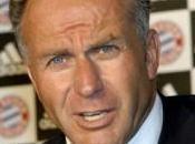Mercato-Rummenigge Robben l'imagine prendre retraite Bayern