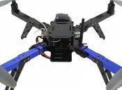 Mexique Tijuana veut s'équiper drones