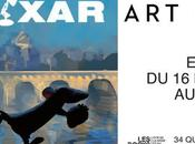 Exposition Pixar Musée Arts Ludiques