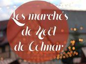 marchés Noël Colmar