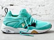 Sneaker Freaker PUMA Blaze Glory SHARKBAIT