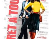 Boublil cinéma dans Prêt Tout avec Aïssa Maïga Janvier 2014